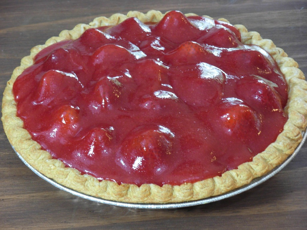 Strawberry Tart 002