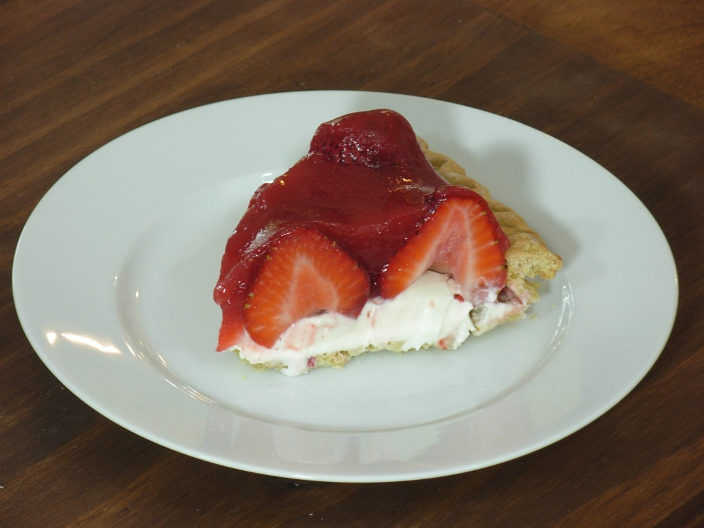 Strawberry Tart 007