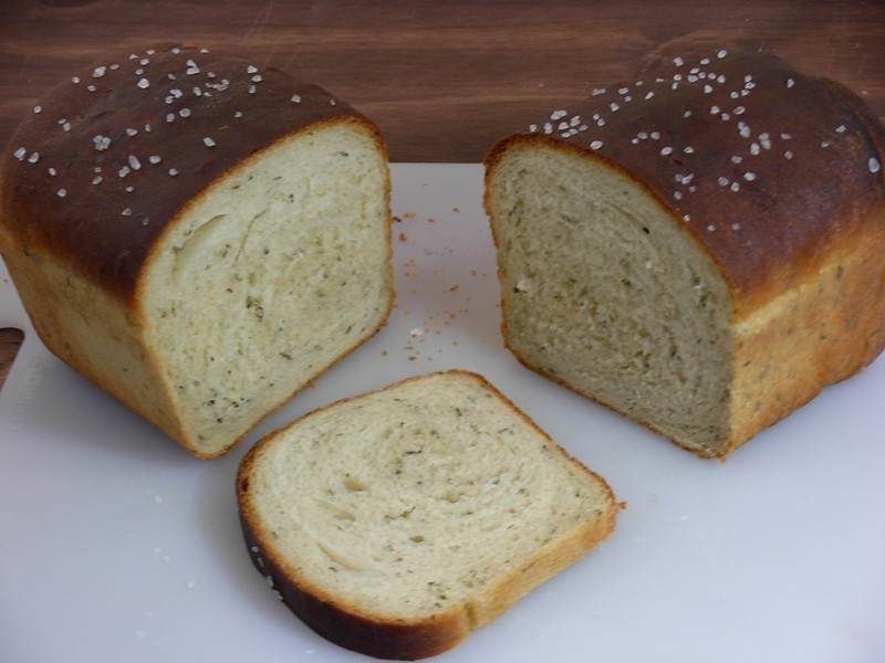 herb bread 008